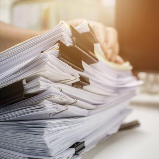 Dossier avocat